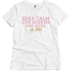 Keep Calm T multi